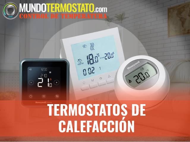 mejores termostatos de calefacción