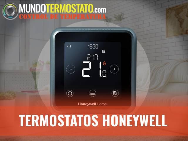 termostato honeywell