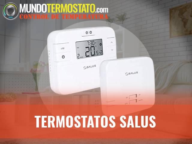 termostato salus